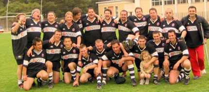 Athens Rugby Football Club