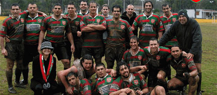 Rodos Rugby